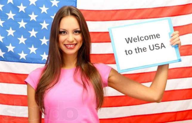 Добро пожаловать в США